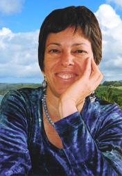 Liz Lipski, PhD, CCN